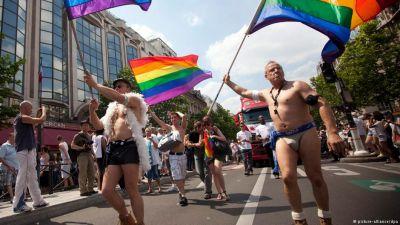 Залётные гей-активисты планируют провести вСтаврополе парад
