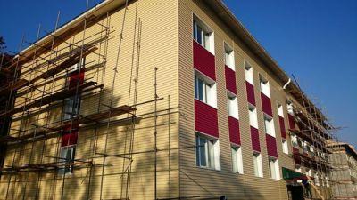 Нижегородская область перевыполнила план пообеспечению жильем детей-сирот