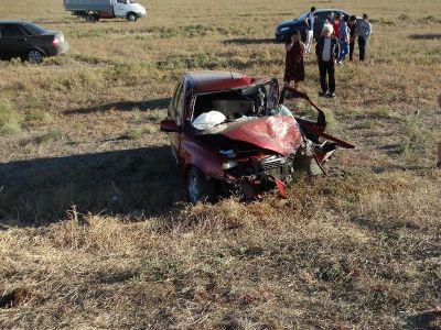 ВНефтекумском районе Ставрополья в трагедии погибли водители