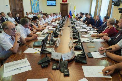 В государственной думе РФстартовали мероприятия врамках Дней Ставрополья