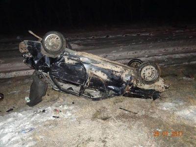 НаСтаврополье зарулём автомобиля скончался пенсионер