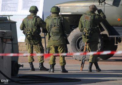 2-х боевиков уничтожили наСтаврополье при попытке напасть на департамент милиции
