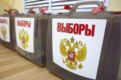 Власти Пятигорска пожаловались наподкуп Избиркома