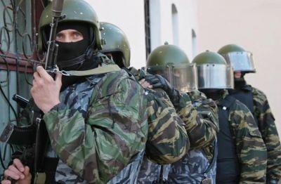НаСтаврополье уничтожены преступники, связанные сИГИЛ— НАК