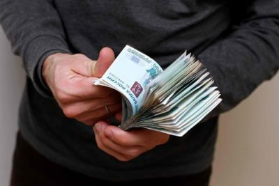 ВСаратове задержаны четверо фальшивомонетчиков спятитысячными купюрами