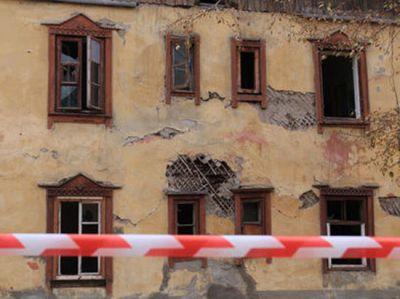 Сотни ставропольцев получат жильё взамен аварийного доконца года