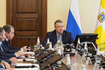 Три компании определяются состроительством ветропарков наСтаврополье