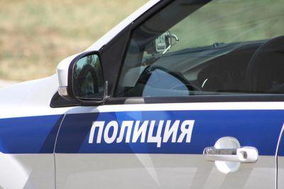 НаСтаврополье угонщики пытались вручную толкать автомобиль без бензина