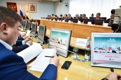 Губернатор Ставрополья обсудил сэтносоветом межнациональный мир вкрае
