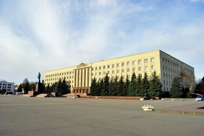 Ставрополье наторговало наэкспорт на1,3 млрд долларов США