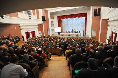 Губернатор Ставрополья ждёт инициатив отглав муниципальных образований