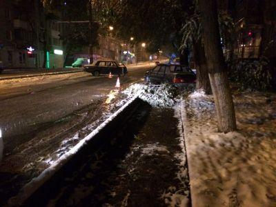 Девушка пострадала вДТП вПятигорске