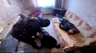 В Георгиевске закрыт наркопритон