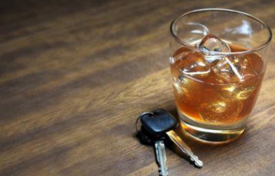 ВСтаврополе шоферу «навеселе» грозит лишение прав