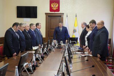 Назначен вице-премьер руководства Ставрополья