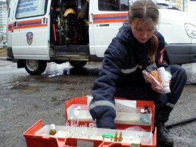 Газовики опровергли информацию оботравлении газом семьи наСтаврополье