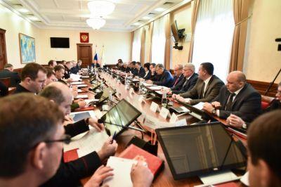 Школы в22 районах Ставрополья получили новые автобусы