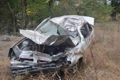 НаСтаврополье два человека пострадали вДТП скоровой
