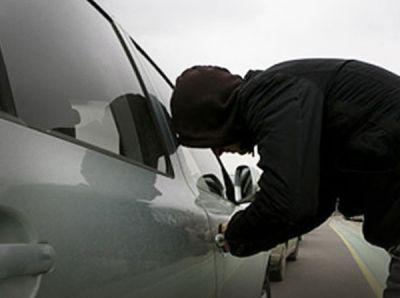 Работники милиции Пятигорска задержали автослесаря-угонщика