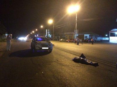 ВПятигорске 29-летний шофёр джипа насмерть сбил женщину