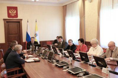 Как распорядятся власти Ставрополья заработками краевого бюджета