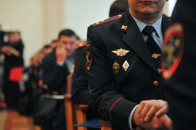 НаСтаврополье прошло совещание межведомственной комиссии пообеспечению безопасности дорожного движения