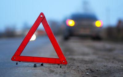 В Ставрополе подростки за рулем стали причиной ДТП, пытаясь уйти от погони