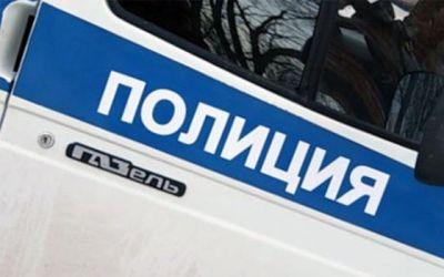 НаСтаврополье схвачен подозреваемый внападении натаксиста