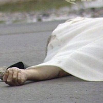 ВПятигорске отыскали убийц, зарезавших 2-х мужчин нагородской улице