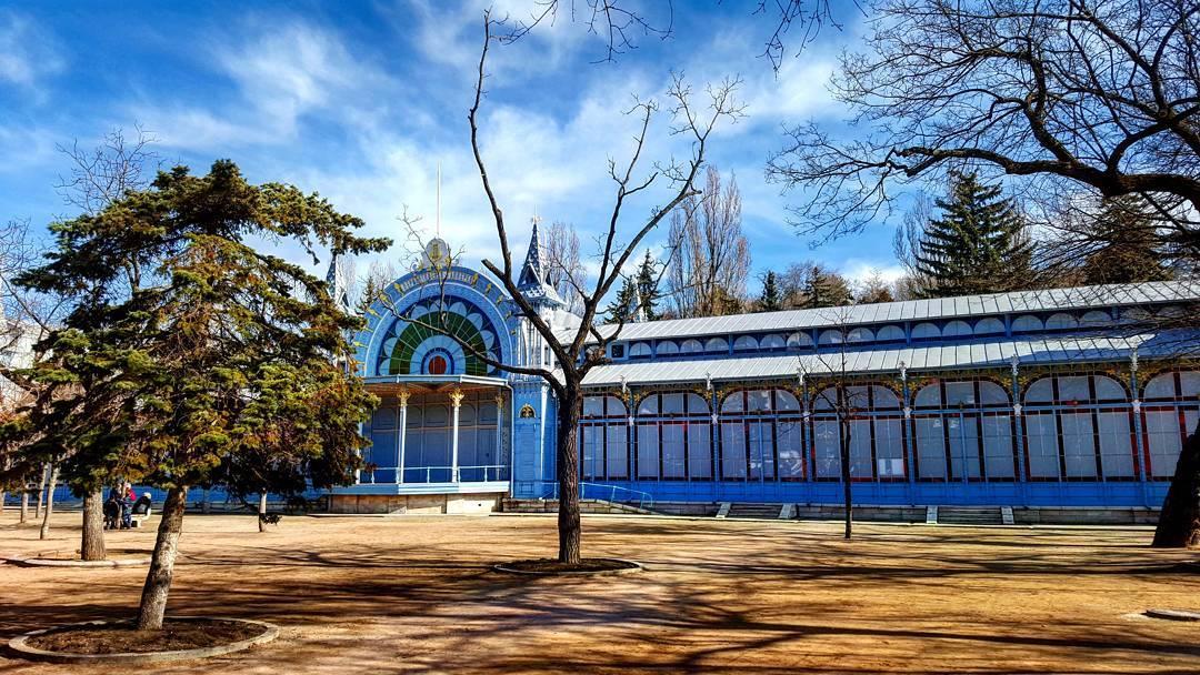 Новогодние мероприятия в Пятигорске 2 16 - Город успеха